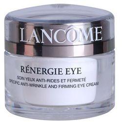 Lancome Rénergie Eye krem ujędrniający przeciw zmarszczkom wokół oczu + do każdego zamówienia upominek.