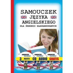 Samouczek Języka Angielskiego Dla Średnio Zaawansowanych + 2cd (opr. miękka)