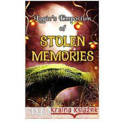 Logic's Emporium of Stolen Memories