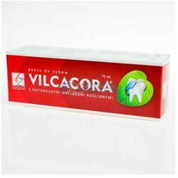 VILCACORA PASTA DO ZĘBÓW 75 ml