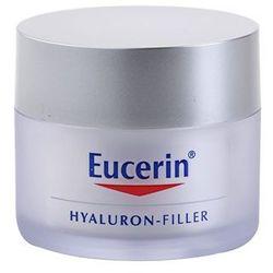 Eucerin Hyaluron-Filler przeciwzmarszczkowy krem na dzień do skóry suchej + do każdego zamówienia upominek.