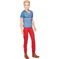 Modny Ken Fashionistas Mattel (Ken)