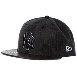 New Era NEW YORK YANKEES Czapka z daszkiem black