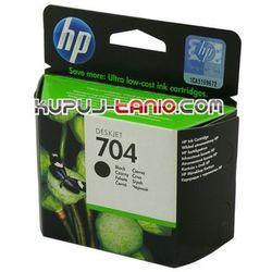 HP 704 tusz czarny (oryg.) tusz do HP Deskjet Ink Advantage 2060, HP Deskjet Ink Advantage 2010