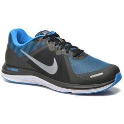 Buty sportowe Nike Nike Dual Fusion X 2 Męskie Czarne 100 dni na zwrot lub wymianę