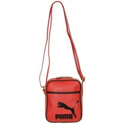 torba Puma Originals Portable - Ribbon Red/Black