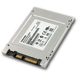 Toshiba SSD THNSNH512GCST4PAGA 512GB SATA/600 - dysk SSD do notebooka, 7 mm