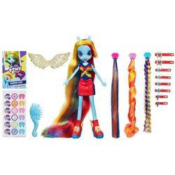 Lalka Equestria Girl Rainbow Dash A5044 Hasbro