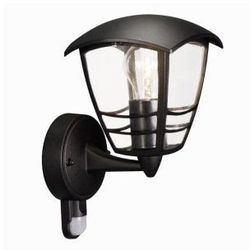 PHILIPS CREEK Lampa kinkiet z czujnikiem ruchu 15388/30/16 Żarówka / żarówki LED Gratis