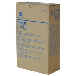 Minolta TN-114 toner do Bizhub 162 210 Di152 Di183 Di1611 Di2011