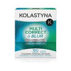 Kolastyna Multi Correct & Blur 35+ Krem na dzień 50ml