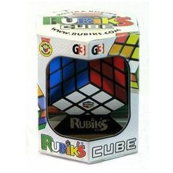 Kostka Rubika 3x3 Hex karton