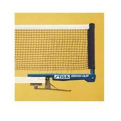 Siatka do tenisa stołowego STIGA Match Clip z uchwytami