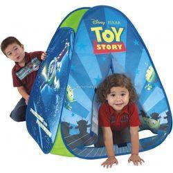 Toy Story, namiot / kryjówka Darmowa dostawa do sklepów SMYK