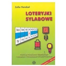 Loteryjki sylabowe (opr. miękka)