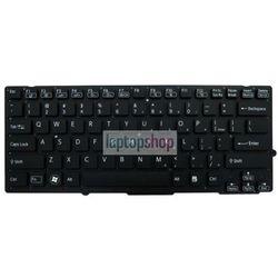 Klawiatura do laptopa SONY Vaio VPC-SD VPC-SB PCG-41214M PCG-41213M