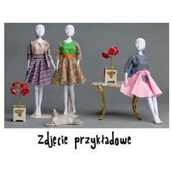 Model ubrania -Trudy Strawberrie (poziom łatwy)
