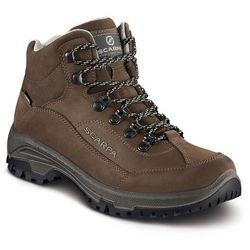 f796ddee112d0 Scarpa Buty trekkingowe damskie Cyrus Mid GTX Wmn Brown 38 - BEZPŁATNY  ODBIÓR: WROCŁAW!