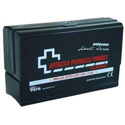 Apteczka w pudełku z tworzywa DIN 13164 PLUS