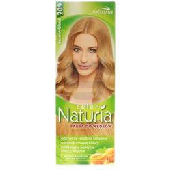 Joanna Naturia Color Farba do włosów Beżowy Blond nr 209