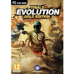 Trials Evolution (PC)