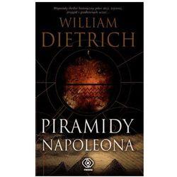 PIRAMIDY NAPOLEONA Dietrich William (opr. miękka)