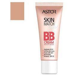 Astor Skin Match Care BB Cream 30ml W Krem do twarzy BB 200 Nude