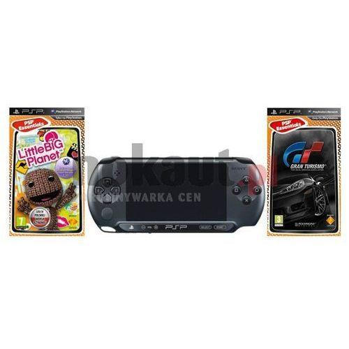 Konsola Sony PlayStation Portable E1004