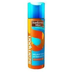 Siarkowa moc szampon specjalistyczny antybakteryjny (200ml)