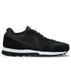 Buty Wmns Nike Md Runner 2 czarne 749869-001