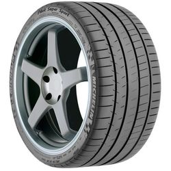 Michelin Pilot Super Sport 245/45 R18 100 Y