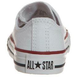 Converse CHUCK TAYLOR ALL STAR CORE Tenisówki i Trampki blanc