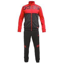 adidas Performance Dres vivid red/black