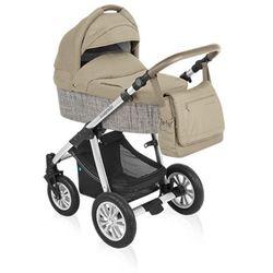 Baby Design, Dotty Eco, wózek wielofunkcyjny, Beige 06 2016 Darmowa dostawa do sklepów SMYK
