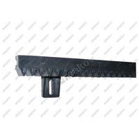 Listwa Zębata, max 300kg PVC+Fe,light,27x20mm,L1m,