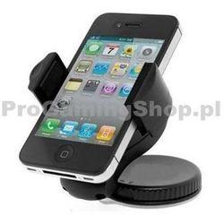 Uchwyt do samochodu uniwersalny 4-OK na telefon, smartfon i GPS