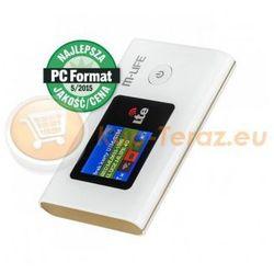 Modem Router 4G LTE MIFI Aero2 M-Life ML0655