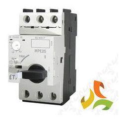 Wyłącznik różnicowoprądowy, różnicówka KZS-4M C 25-0,03A, AC z członem nadprądowym 002174026 ETI