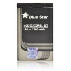 Bateria BS Nokia BL-5CT C3 C5 3720 6303 1200 mAh ZAMIENNIK