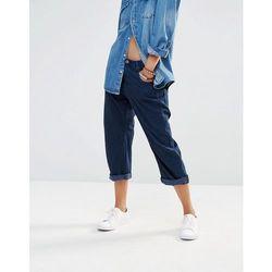 G-Star Arc Oversized 3D Low Rise Boyfriend 7/8ths Jeans - Blue