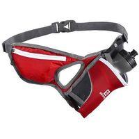 saszetka - nerka Salomon Hydro 45 Belt - Bright Red/Iron