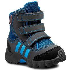 Śniegowce adidas - Cw Holtanna Snow Cf I BB1401 Shoblu/Shoblu/Dkgrey