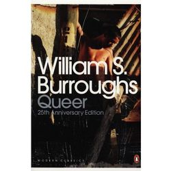 William Seward Burroughs - Queer (opr. miękka)