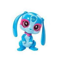 Zwierzaki Agentek Barbie Mattel (niebieski królik)