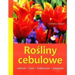 Rośliny cebulowe (opr. miękka)