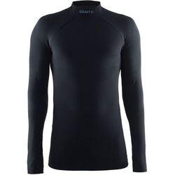 Craft Koszulka Warm Black XL - Gwarancja terminu lub 50 zł! - Bezpłatny odbiór osobisty: Wrocław, Warszawa, Katowice, Kraków