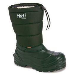 Buty śniegowe Demar Yetti Classic a 3870 zielone
