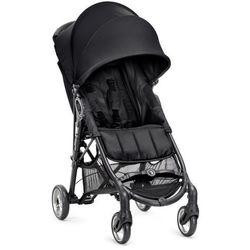 Baby Jogger, wózek spacerowy City Mini Zip, Black Darmowa dostawa do sklepów SMYK