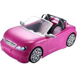 Barbie samochód cabrio dla Barbie