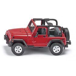 Zabawka SIKU Jeep Wrangler